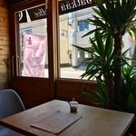 ヤトカコーヒー - 店内