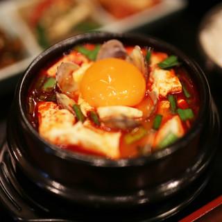 本物の韓国料理を、気軽に楽しめます◎