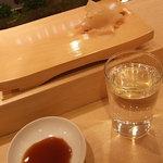 すし空海 - 酒