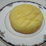木村屋製パン所 - レモンパン