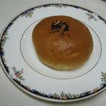木村屋製パン所 - アンパン