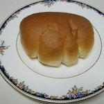 木村屋製パン所 - クリームパン