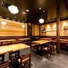 Tonkatsuden - 内観写真: