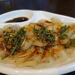 四川料理 品品香 - 豚足の四川風冷菜 780円