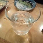 寿司処 大勇 - 熟柿