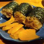 ざんぐり綾富 - 静岡さくらご飯 こむすび
