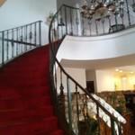 67220387 - 店内二階への階段