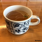 パーラージロー - コンソメスープ