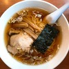 中華料理  代一元 - 料理写真:代一元の中華そば(550)