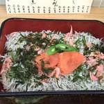 美松 - ご飯のお供満載
