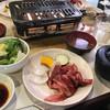 馬酔木 - 料理写真:テーブルセット