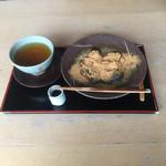 茶丈藤村 - わらび餅
