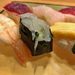 浜寿司 -