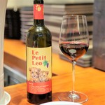 Restaurant Re: - ワイン