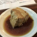 二劫 - 料理写真:☆【二劫】さん…絶品の豚角煮(≧▽≦)/~♡☆