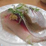 海鮮寿司 おのざき - 鯖
