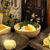 日本酒バル いぶき - 料理写真: