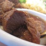 櫻や - ゴロゴロ肉