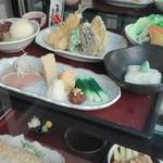 和樂 SOBA Dining -