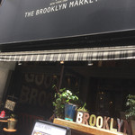 THE BROOKLYN MARKET -
