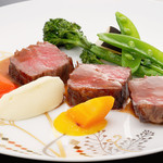 シェ フルール 横濱 - 料理写真:料理写真