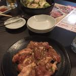 仙台ホルモン・焼肉 ときわ亭 -
