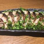 九州地鶏居酒屋 炭鶏 -