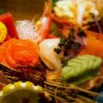 居酒屋 小ばちゃん - 料理写真:市場から仕入れた新鮮魚介