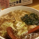 ちゃんこ鍋 弁慶 -
