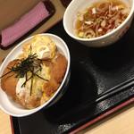 67241681 - カツ丼(^∇^)