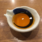 舎鈴 - 海老風味油