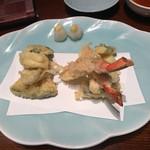 日本料理・鮨 あしび  -