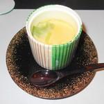 あじろ - 茶碗蒸し