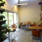 CAFE SCROOGE -