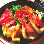 料理茶屋 魚志楼 - 料理写真: