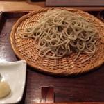 67249541 - 栃木産のお蕎麦です。