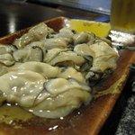 お好み焼き いとう - 牡蠣