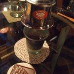ue - ベトナムコーヒー
