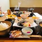 いのうえ - 料理写真: