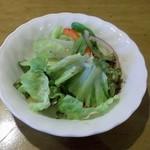 厨 Sawa - サラダ
