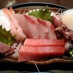 魚貝亭 -