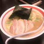 博多ラーメン 大晏 - 料理写真:味噌ラーメン(((o(*゚▽゚*)o)))♡