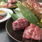 龍音 - 料理写真:料理長厳選 極みコース
