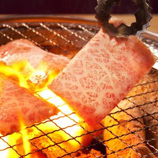 【焼肉食べ放題】黒毛和牛焼肉を圧倒的品質と価格でご用意。