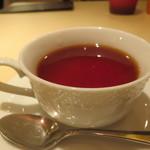 ル・ヴァン ドゥ - 紅茶
