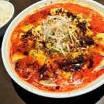 拉麺天弓 - 麻婆麺