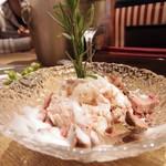 肉バル モダ・バッカ - ポテトサラダ