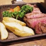肉バル モダ・バッカ - イチボ