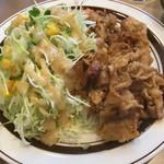 キッチンABC - 焼き肉