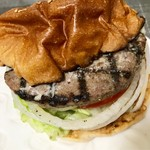 67261709 - ハンバーガー
